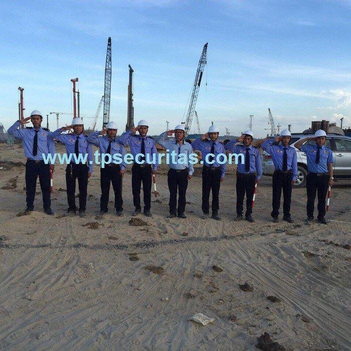 Triển khai Dịch vụ bảo vệ tại Khu kinh tế Dung Quất, tỉnh Quảng Ngãi