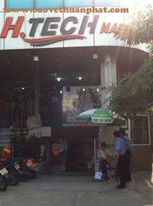 Bảo vệ chuyên nghiệp triển khai Công ty Htech