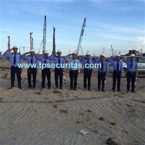 Dịch vụ bảo vệ tại Khu kinh tế Dung Quất, tỉnh Quảng Ngãi