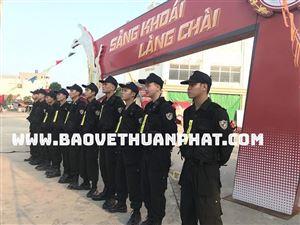 Công ty bảo vệ tại Phan Thiết - Mang đến cho bạn các giải pháp an ninh hiện đại và tối ưu