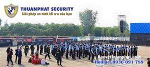 Tư vấn tìm kiếm công ty bảo vệ uy tín nhất tại Quảng Ngãi