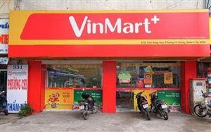 Phương án bảo vệ hệ thống chuỗi siêu thị tiện ích Vinmart +