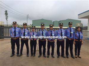 Tại sao bạn nên chọn dịch vụ bảo vệ Thuận Phát