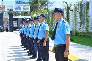 Dịch vụ bảo vệ tại Hải Phòng chuyên nghiệp tại Thuận Phát Security