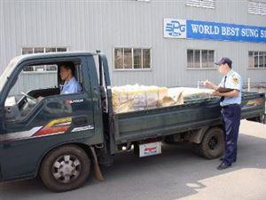 Dịch vụ bảo vệ kho hàng Thuận Phát - quy trình chuyên nghiệp, chất lượng an toàn