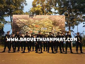 Làm thế nào để tìm kiếm đơn vị bảo vệ chuyên nghiệp ở Nha Trang?