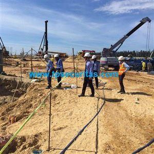 Thuê bảo vệ công trình giúp bạn tăng cường công tác bảo mật an toàn trong quá trình xây dựng