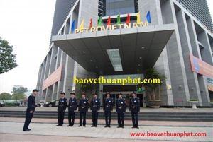 Đảm bảo cuộc sống an toàn, công bằng và văn minh với dịch vụ bảo vệ Hà Nội