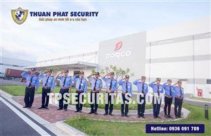 Lựa chọn dịch vụ bảo vệ chất lượng
