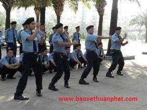 Chia sẻ những kỹ năng tự vệ khi tấn công từ Thuận Phát