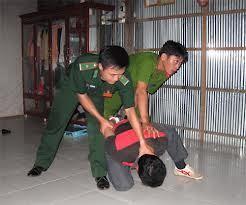 Bảo vệ chuyên nghiệp tại Hà Nội: Điểm tin an ninh trật tự
