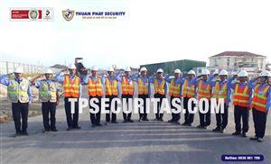 Triển khai bảo vệ dự án công trình xây dựng tại Cam Ranh