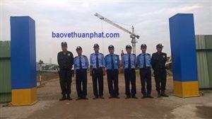 Triển khai bảo vệ Công trình xây dựng tại KCN Phố Nối A Hưng Yên
