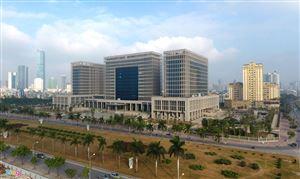 Triển khai bảo vệ hạng mục thi công của Công ty TECHGEL tại Hà Nội