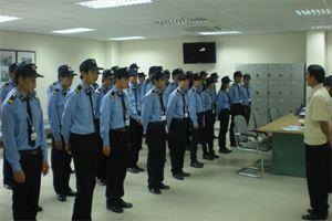Công ty bảo vệ/Triển khai bảo vệ tại CT3 Lê Đức Thọ, Hà Nội