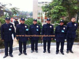 Triển khai bảo vệ tại Công ty Tài chính Tân Việt, Cầu Giấy, Hà Nội