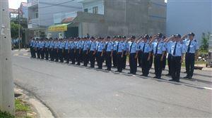 Dịch vụ bảo vệ tòa nhà, trung tâm thương mại tại Hà Nội