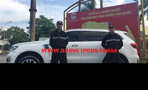 Công ty bảo vệ chuyên nghiệp tại tỉnh Nam Định