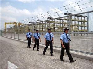 Giải pháp an ninh tối ưu với lựa chọn thuê bảo vệ tại Nha Trang