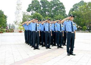 Đơn vị cung cấp dịch vụ bảo vệ ở hải phòng uy tín nhất