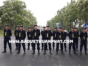 Kinh nghiệm lựa chọn công ty bảo vệ uy tín tại Hà Nội