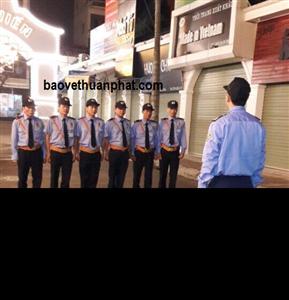 Dịch vụ bảo vệ biệt thự tại Hà Nội uy tín nhất hiện nay
