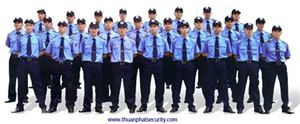 Dịch vụ bảo vệ Thuận Phát – Sự lựa chọn tin cậy cho mọi người dân