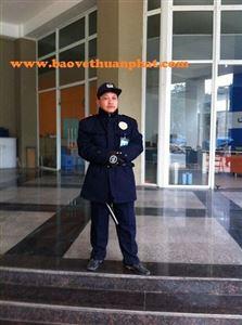 Dịch vụ bảo vệ văn phòng uy tín và chuyên nghiệp