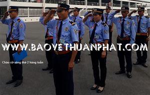 Tại sao nên chọn dịch vụ bảo vệ tài sản biệt thự tại Thuận Phát?