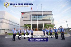 Dịch vụ bảo vệ văn phòng, cao ốc chất lượng hiện nay