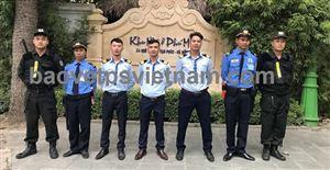 Triển khai bảo vệ tại khu nhà ở Dream House, Phú Mỹ, Hà Đông, Hà Nội