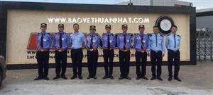 Triển khai bảo vệ tại MCNEX, KCN Phúc Sơn, Ninh Bình