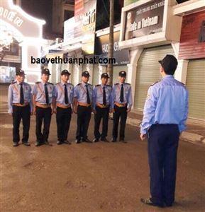 Triển khai công tác bảo vệ chợ phố Hiến tại Hưng Yên