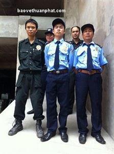 Triển khai bảo vệ công trình xây dựng cho Công ty Quang Trang tại Giảng Võ, Hà Nội