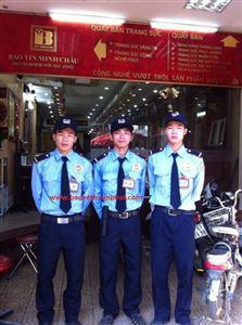 Thuận Phát triển khai bảo vệ hệ thống cửa hàng vàng bạc Bảo Tín Minh Châu