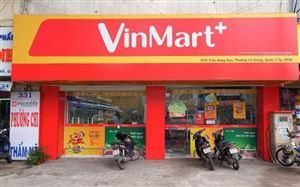 Triển khai bảo vệ hệ thống chuỗi siêu thị tiện ích Vinmart+