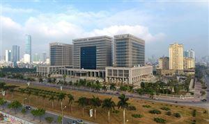 Bảo vệ Thuận Phát triển khai bảo vệ hạng mục thi công của Công ty TECHGEL tại Hà Nội