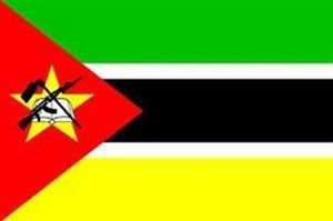 Triển khai bảo vệ tại nhà riêng của Đại sứ quán Mozambique
