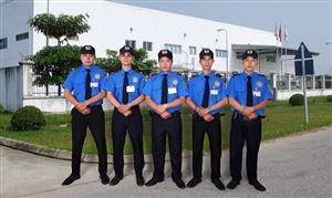Dịch vụ bảo vệ khu công nghiệp tại Hà Nam