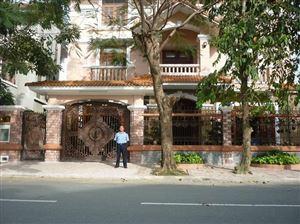 Dịch vụ bảo vệ tài sản biệt thự, Villa ngày lễ tết uy tín đến từ Thuận Phát