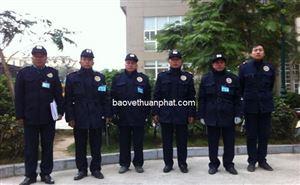 Ưu điểm của dịch vụ bảo vệ ở Hà Nội