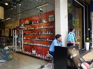 Dịch vụ bảo vệ shop thời trang có ý nghĩa như thế nào