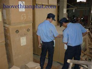 Bảo vệ Thuận Phát – Triển khai công tác bảo vệ kho hàng tại Cam Ranh – Nha Trang