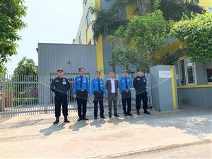 Địa chỉ cung cấp dịch vụ bảo vệ khu công nghiệp ở Hà Nam