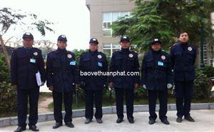 Triển khai bảo vệ Công ty Tài chính Tân Việt