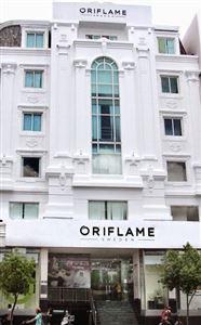 Triển khai bảo vệ chi nhánh Công ty Oriflame tại Trung Kính, Hà Nội