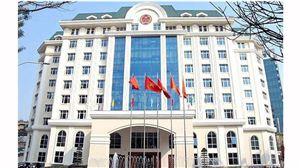 Triển khai bảo vệ tòa nhà Tổng cục thuế Việt Nam