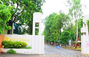Bảo vệ Thuận Phát - Triển khai bảo vệ Đại học ngoại ngữ Hà Nội