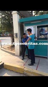 Thuận Phát triển khai công tác bảo vệ tổng kho Viettel khu vực 1