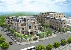 Thuận Phát  triển khai dịch vụ bảo vệ tại Khu nhà ở Dream House - Phú Mỹ, Hà Đông, Hà Nội